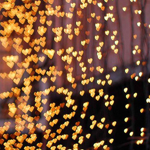 HeartsBokeh Photography, Favorite Things, Bokeh Heart, Twinkle Heart, Lights Heart, Rain Heart, Pretty, Pink Tulip, Heart Lights