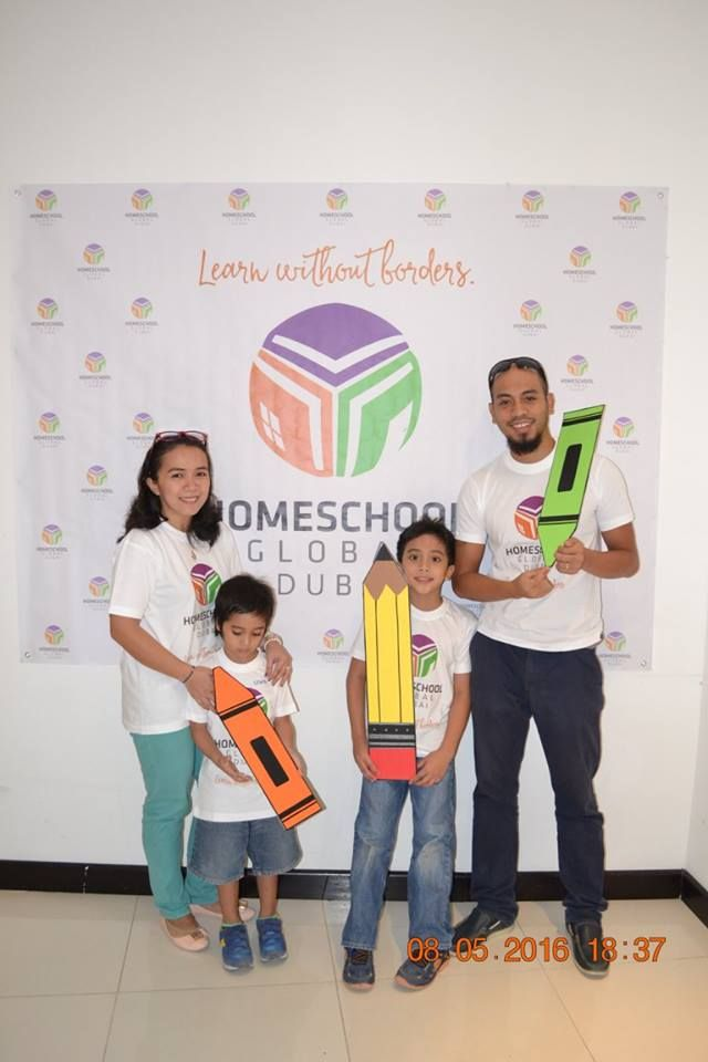 August 5, 2016. The first ever Homeschool Global Family Fun Day was realized.Fifteen familiesfrom Dubaihad gathered. Children shared…