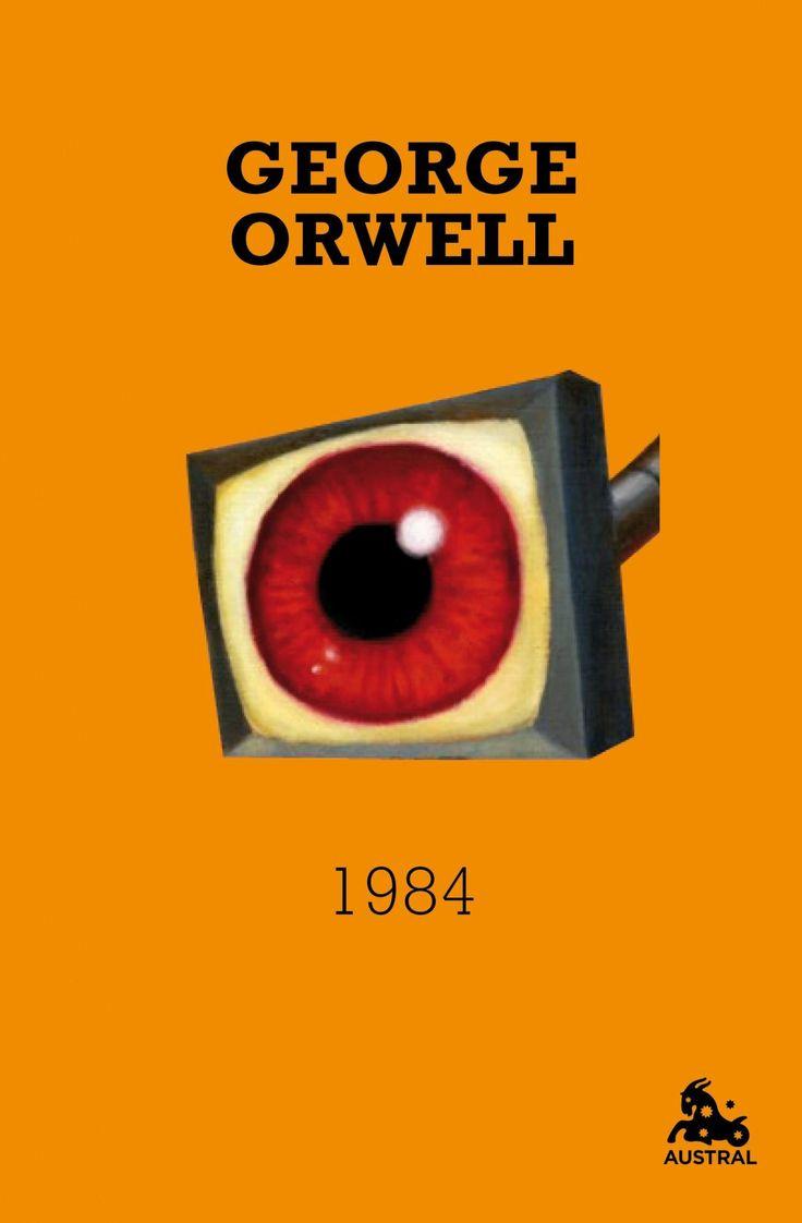 1984 george orwell libro - Cerca amb Google