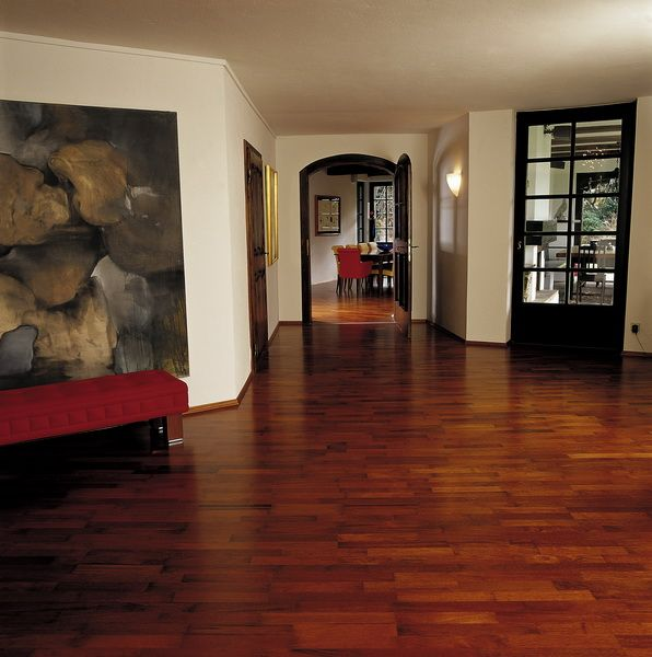 #MerbauParkett , #DesignParquet is very hard and strong technically best woods in the market.