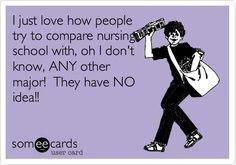 nursing school ecard - Google Search