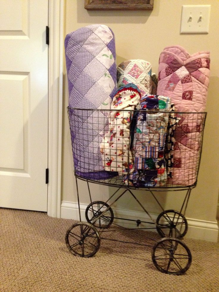 display quilts | Quilt display