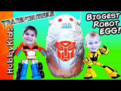 Transformers Optimus Prime Rescue Bots Vs Dinosaur Train Attack - YouTube