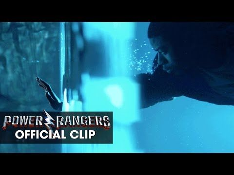 Power Rangers (2017 Movie) Official Clip - 'Underwater' - In Theaters March 24 | Lionsgate Movies