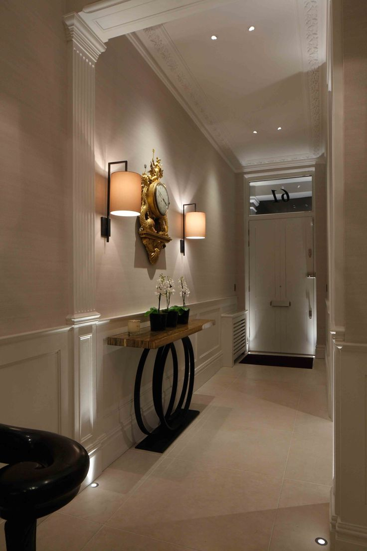 Lighting Basement Washroom Stairs: 118 Best Images About Corridors & Stairs Lighting On