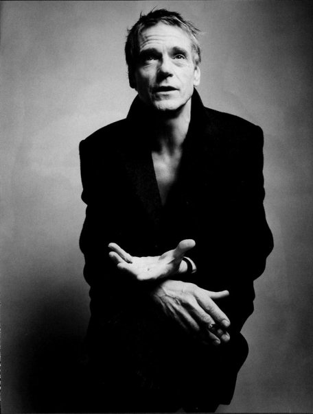 Jeremy Irons is incredible.