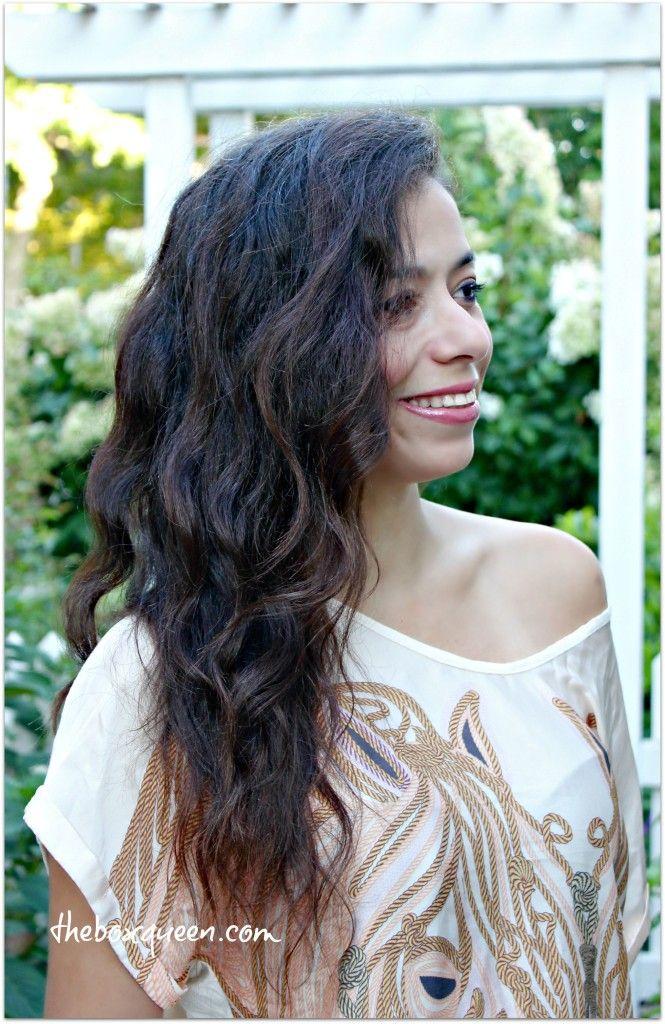 TARA SMITH HAIRCARE- THEBOXQUEEN #TaraSmithhaircare #giveaway