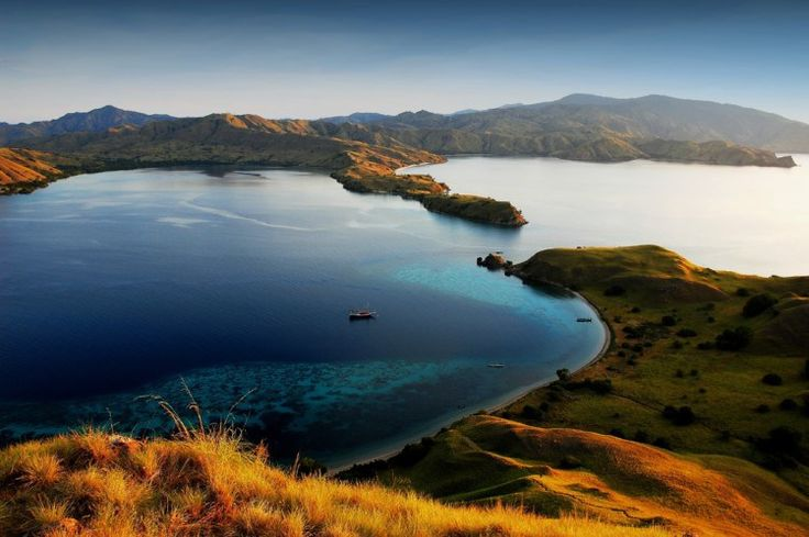 51 Taman Nasional yang Ada di Indonesia