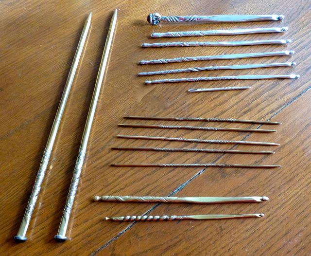 Vintage Knitting Needles : Best vintage knitting needles images on pinterest