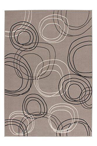 Teppich USA - Seattle Teppichgröße: 190 x 280 cm https://www.amazon.de/dp/B00GHLR6SU