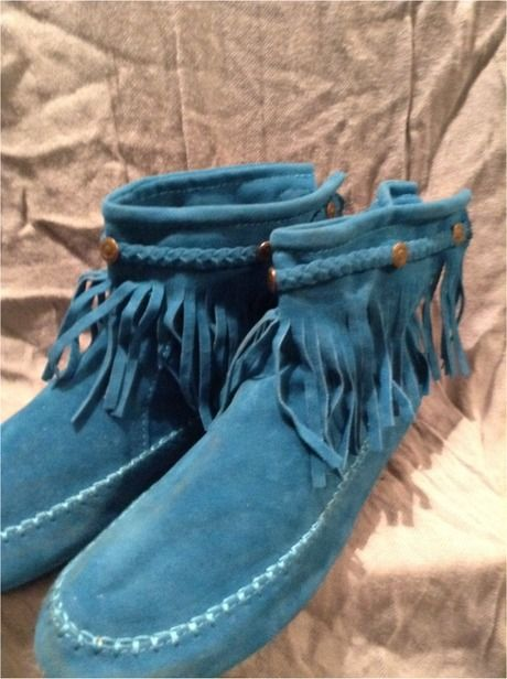 Available @ TrendTrunk.com Forever  Boots. By Forever . Only $13.00!