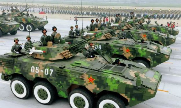 Royal Thai Army buys ZBL-09 8×8 IFV | Thai Military and Asian Region