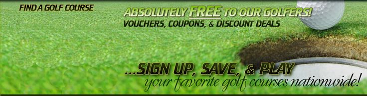 Why is #Golf #Discount #Vouchers a valuable resource to you? http://golfdiscountvouchers.com/aboutus.php