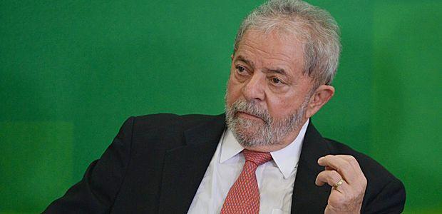 Mesmo correndo risco de ser preso na Lava-Jato, Lula já se coloca como Pré-candidato ao Planalto em 2018