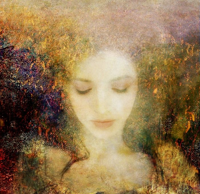 Thomas Dodd | Visionary and PreRaphaelite inspired photographer