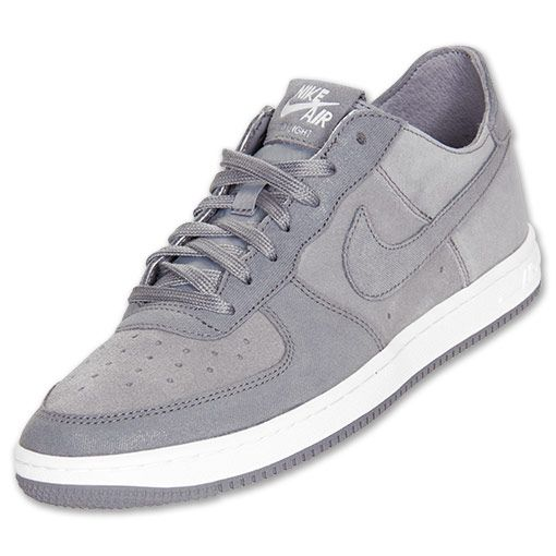 $52.49 - Women\u0027s Nike Air Force One Low Light Decon Basketball Shoes