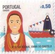 Festas da Nosso Senhora de Agonia - Viana do Castelo - Portugal