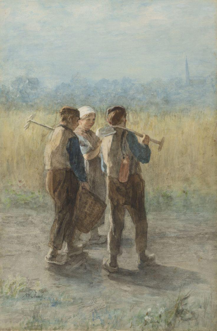 best impressionism magic realism surrealism avantapres la
