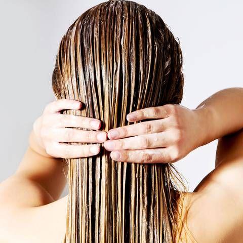 Haarkur selber machen - die 5 besten Rezepte