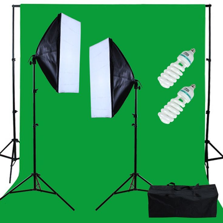 Sale US $209.48  3x2M Green Cotton Muslin Backdrop 2x2M Background Support 50 x70cm Softbox Kit 150W Bulbs 2Pcs Photography Lamp Suit   #Green #Cotton #Muslin #Backdrop #Background #Support #Softbox #Bulbs #Photography #Lamp #Suit  #CyberMonday