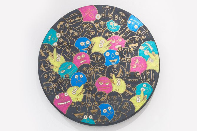 Sesame Street - Jasper Wong