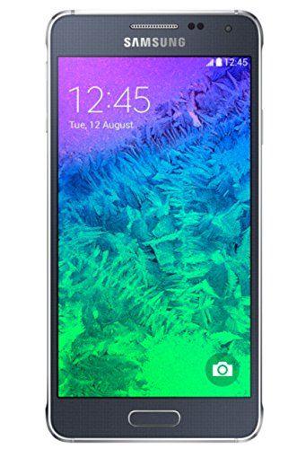 Samsung G850F Galaxy Alpha Smartphone, Nero [Europa]: Amazon.it: Elettronica a 419 euro!