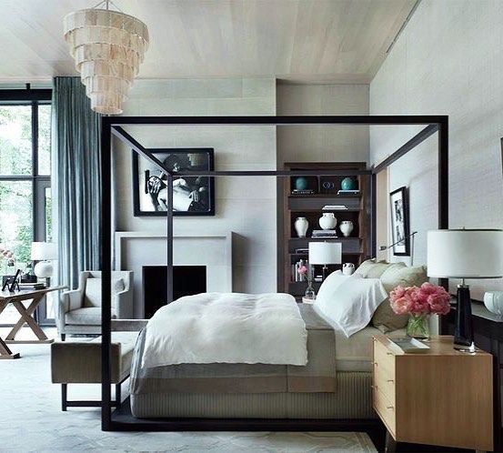 363 best Beautiful Bedrooms & Boudoirs images on Pinterest