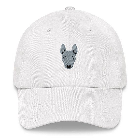 b990a5ee979 Boston Terrier Dad Hat. Dad hats arent just for dads. This ones got a