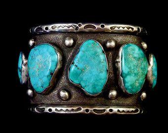 Vintage Native American Tribal Treasures by PoohsCornerOTheWorld
