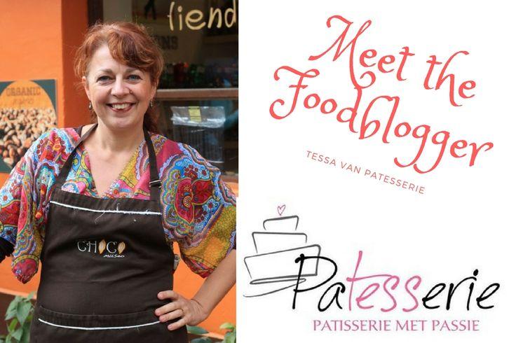 Meet the Foodblogger | Tessa van PaTESSerie