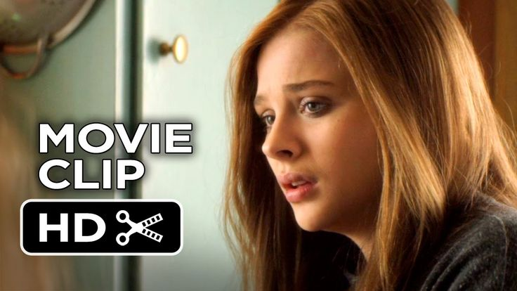If I Stay Movie CLIP - We're Moving In Different Directions (2014) - Chl...