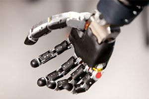 Robotic Prosthetics Market