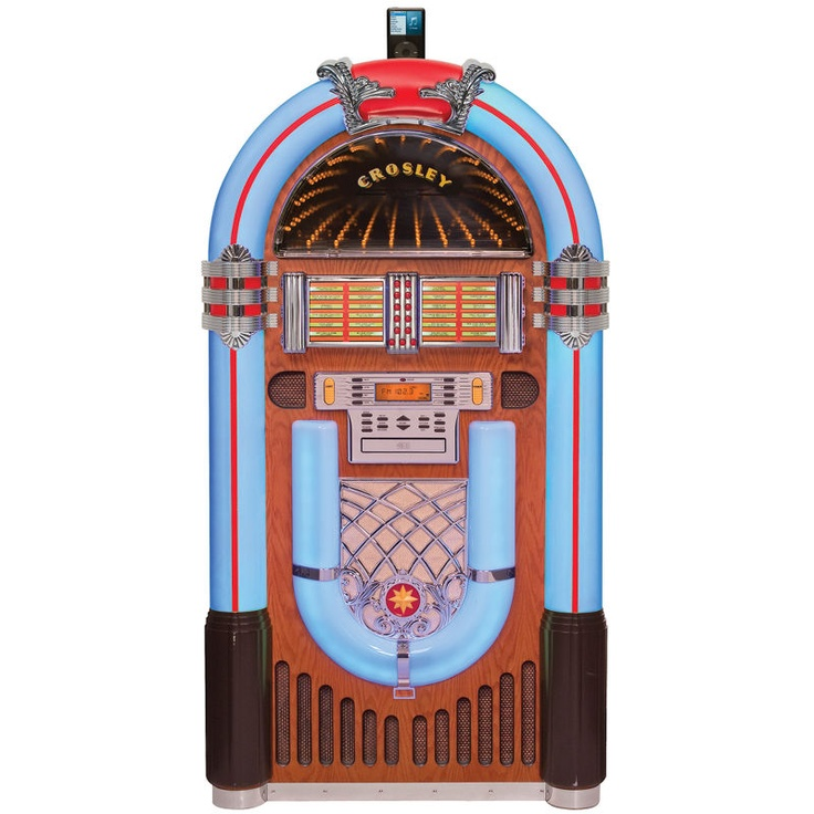 how to build a cd jukebox controller