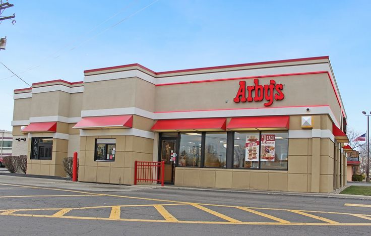 The Boulder Group Arranges Sale of Net Lease Arby's Property