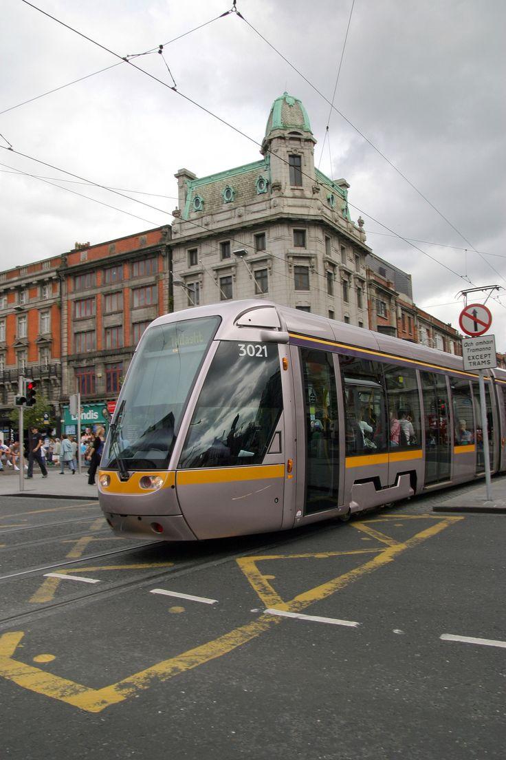 Alstom Citadis em Dublin, na Irlanda #tram www.SELLaBIZ.gr ΠΩΛΗΣΕΙΣ ΕΠΙΧΕΙΡΗΣΕΩΝ ΔΩΡΕΑΝ ΑΓΓΕΛΙΕΣ ΠΩΛΗΣΗΣ ΕΠΙΧΕΙΡΗΣΗΣ BUSINESS FOR SALE FREE OF CHARGE PUBLICATION