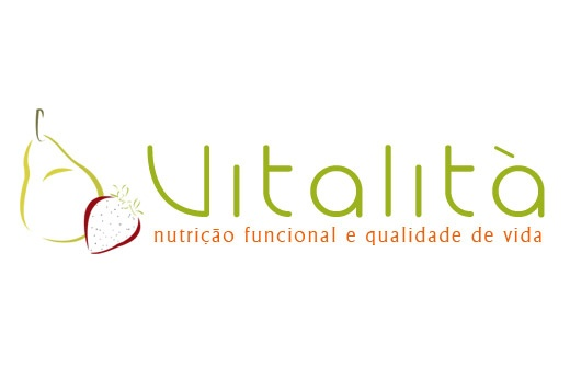 Vitalitá - Identidade Visual