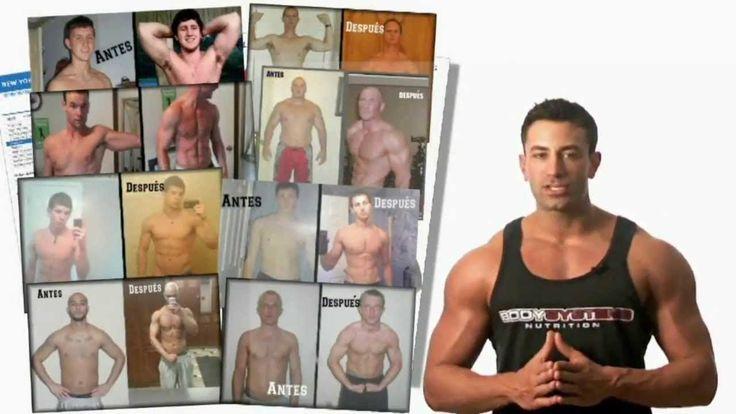 Consigue musculo magro sin grasa en poco tiempo gracias al programa Somanabolico Maximizador de Musculos. Este programa fue conseguido gracias a 4 años de pruebas y ajustes con reputados nutricionistas y fisioculturistas profesionales.