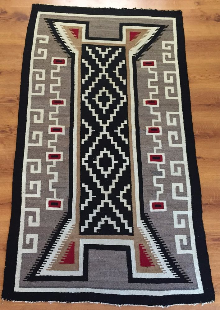 Find This Pin And More On Navajo Rugs.