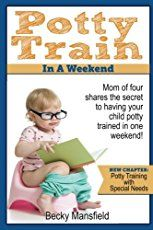 Potty Training Tips for Girls - How to Potty Train a Girl?FacebookGoogle PinterestTwitterYouTube