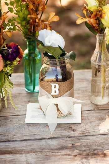 45 best wedding decoration ideas images on pinterest wedding decor i love mason wedding photos ideas junglespirit Images