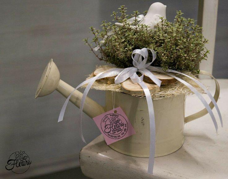 Jarni konvicka /Kvetiny Fleurs #spring#ewer#decoration#arragements