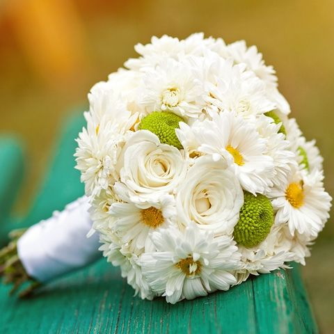 daisy flower bouquet wedding 17 best ideas about wedding bouquets on 3287