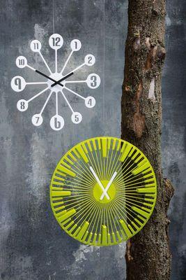 Horloge murale Pinball / Ø 45 cm