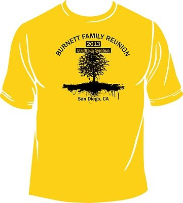 17 best images about family reunion tshirts on pinterest for Printed t shirts for family reunion