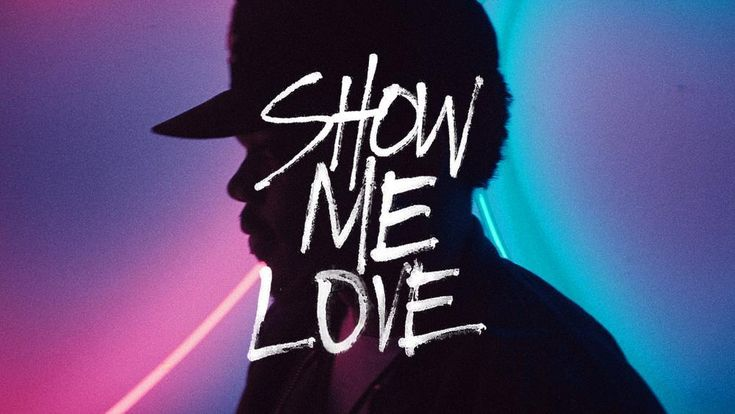 Hundred Waters – Show Me Love (Skrillex Remix) ft. Chance The Rapper Moses Sumney Robin Hannibal