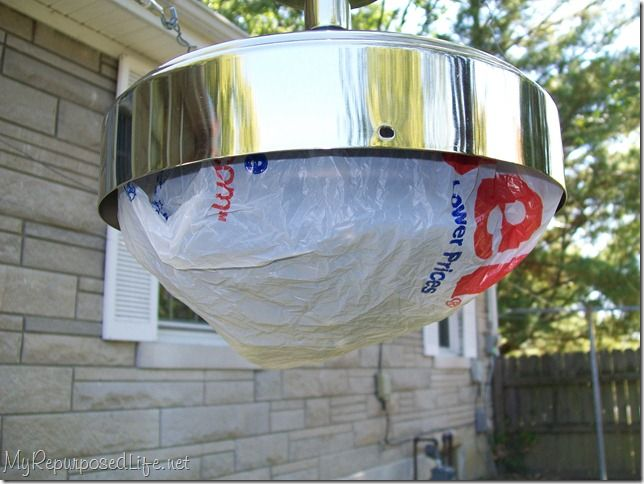 1000 ideas about painting ceiling fans on pinterest for Repurpose ceiling fan motor