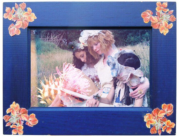 'Away with the Faries' Photography: Blair Alexander Massie (B.A Marauder) blairalexander.tu... | Concept/Design/Styling/Makeup: Alice Halliday etsy.com/shop/alicehalliday | Hair: Faye Mazani | Models: Tara Farley, Alice Halliday & Clara Kearney | Location: Liss Ard Estate, Skibbereen, Co. Cork, Ireland