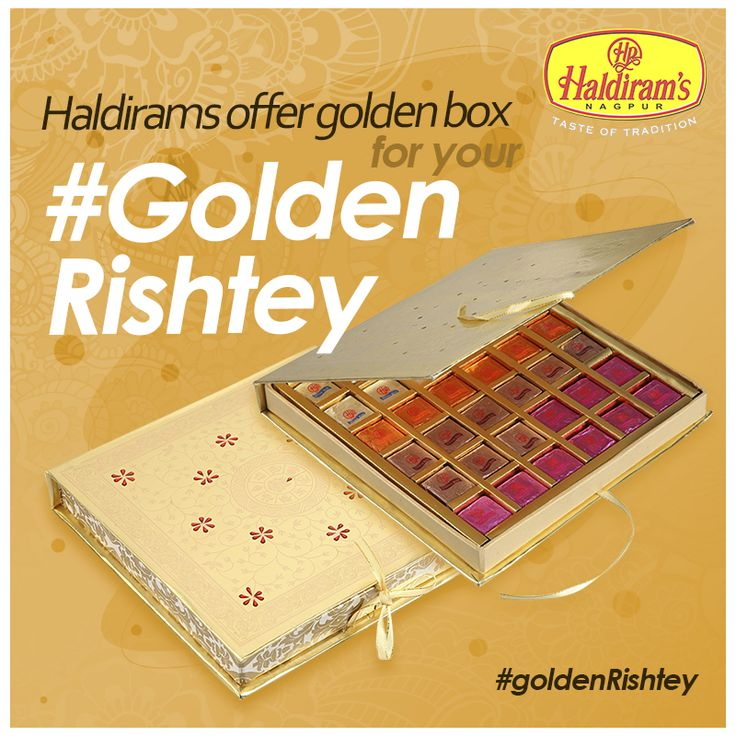 Bnaey Riston Ko Khas... #GoldenBox
