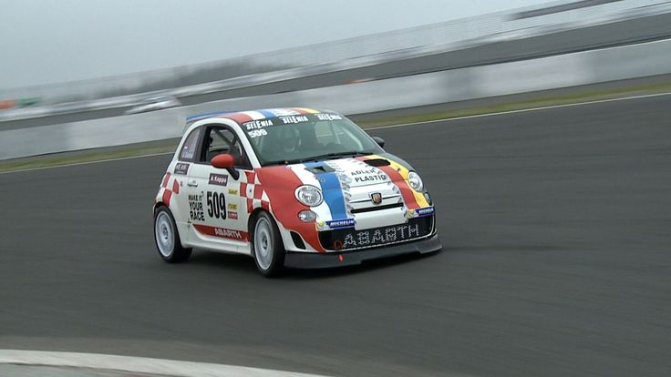 Make It Your Race 2013 - Nürburgring