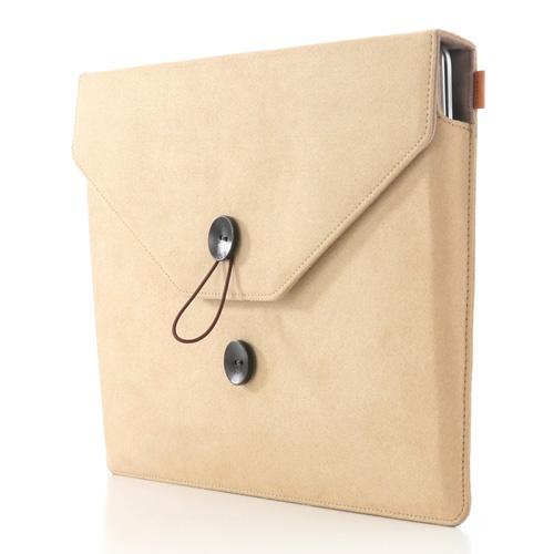 封筒タイプのMacbookケース